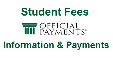 Official Payments Logo