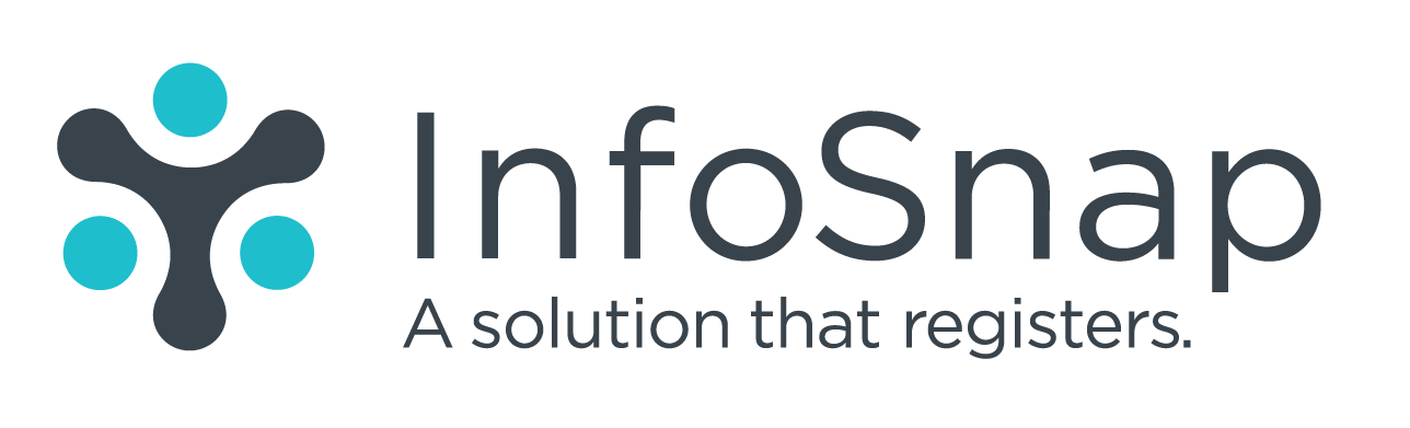 InfoSnap Registration (English)