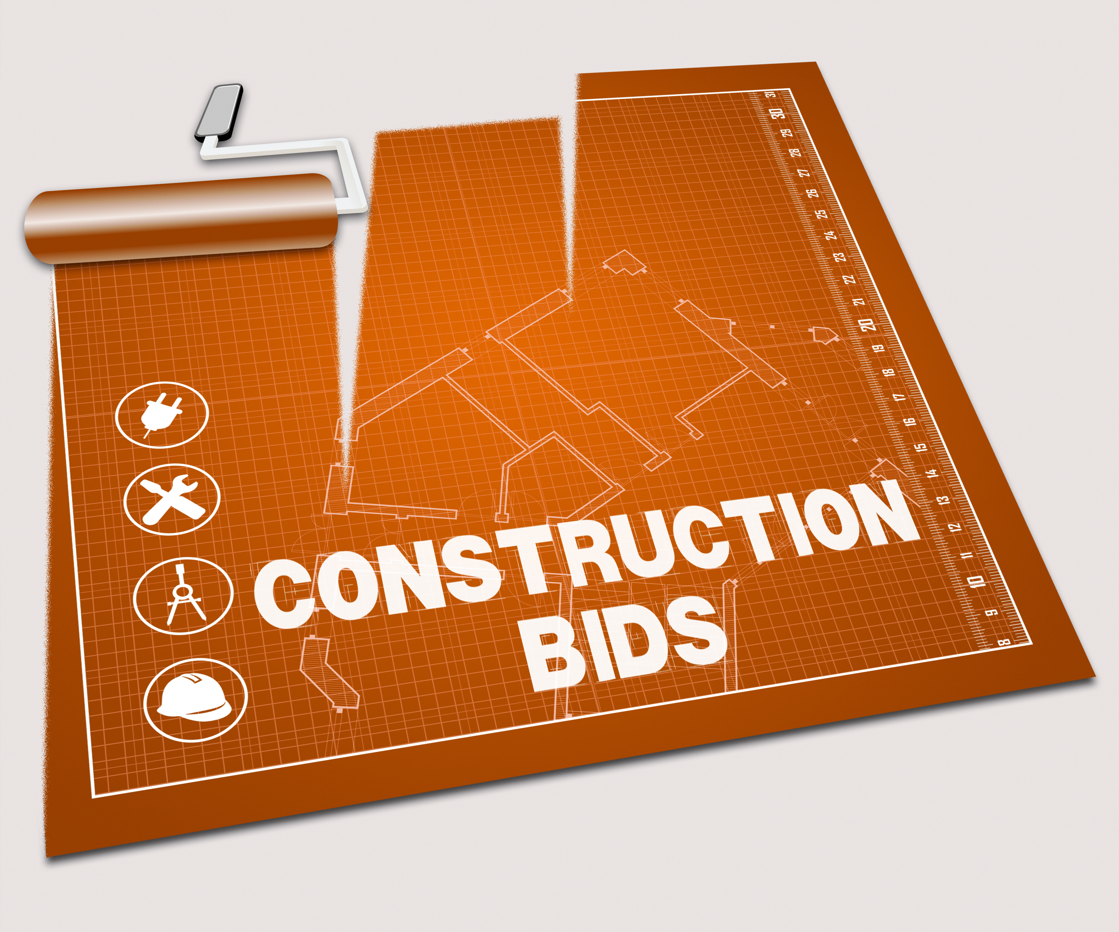 Construction Bids