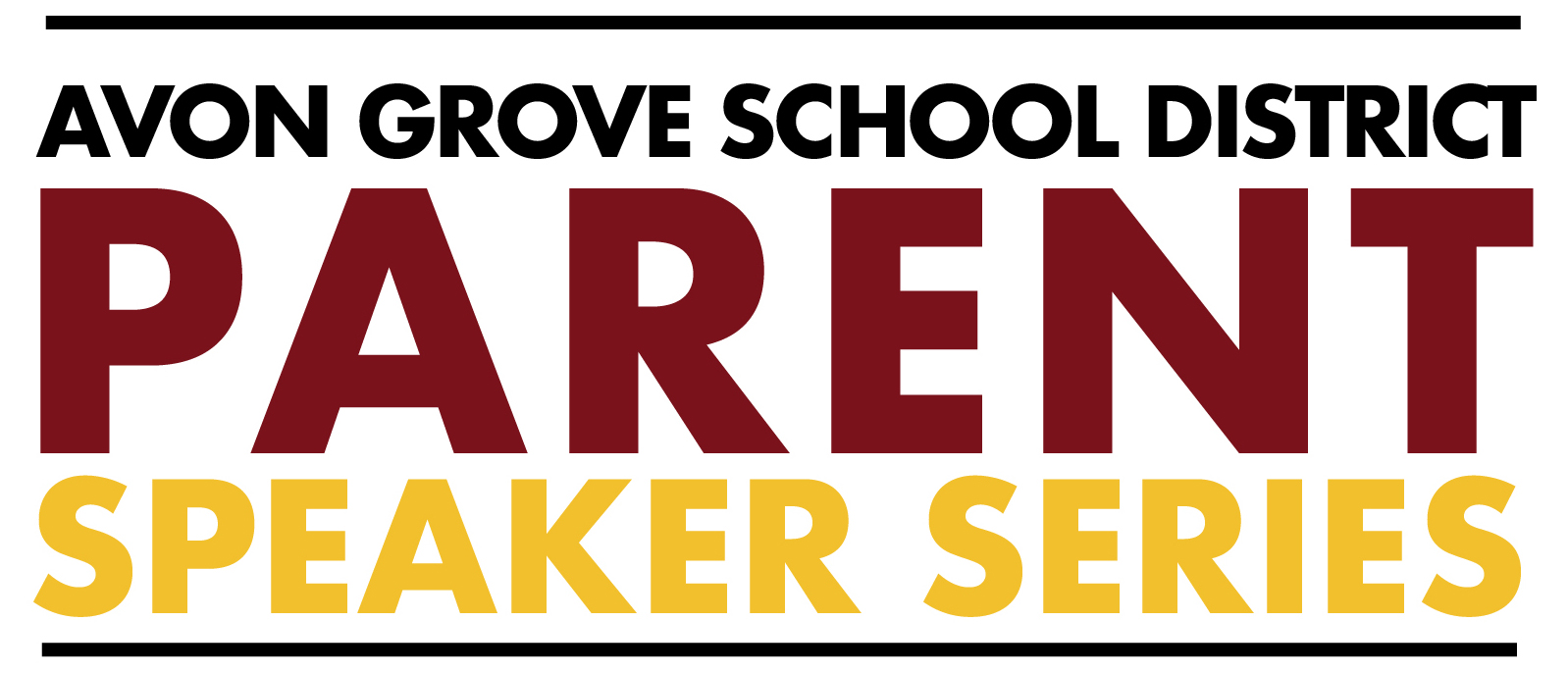 Visit the Parent Speaker Series page