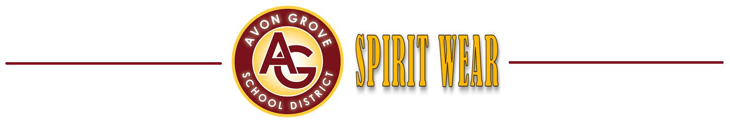 Spirit Wear - Avon Grove School District
