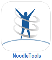 Click to go to Noodle Tools